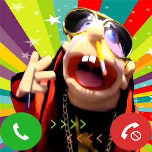 Jeffy - The Rapper SML Puppet Fake call - Prank - For PC / Windows 7/8/10 / Mac – Free Download