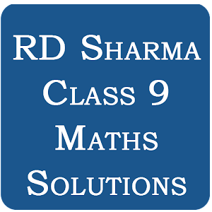 Download RD Sharma Class 9 Maths Solutions For PC Windows and Mac