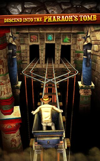 Rail Rush screenshot 14