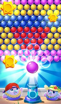 Bubble Shooter By Candy Bubble Studio APK screenshot thumbnail 12