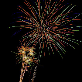 by Joe Permenter - Public Holidays July 4th ( holiday, 4th of july )