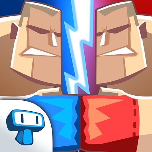UFB: Ultra Fighting Bros - Ultimate Battle Fun (game)