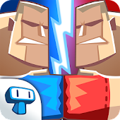 Game UFB - Ultra Fighting Bros version 2015 APK