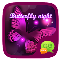 Free (FREE) GO SMS BUTTERFLY THEME APK for Windows 8