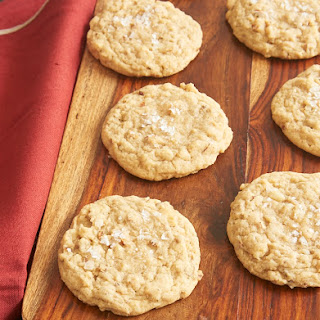 Easy Mixed Nut Cookies Recipes