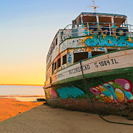 by Artur Jose - Transportation Boats (  )