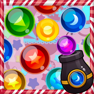 Bubble Puzzle 2016 - screenshot