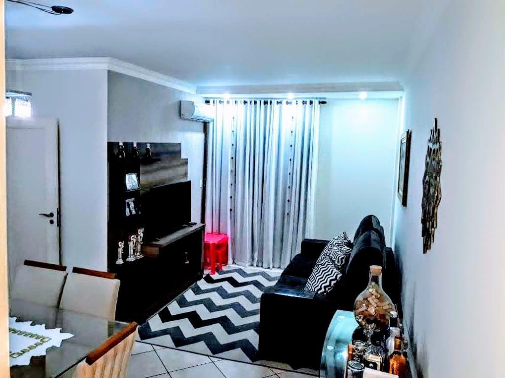 Imagem Apartamento Florianópolis Abraão 2107882