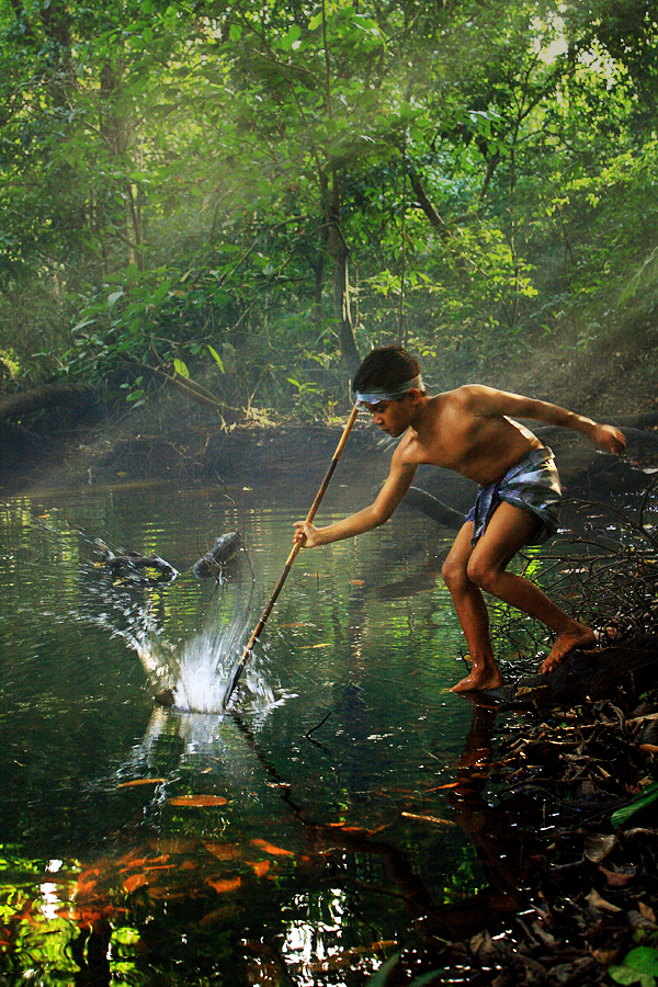 hunting # by Dedy Hermawan - News & Events World Events