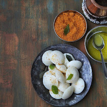 The Great South Indian Brunch