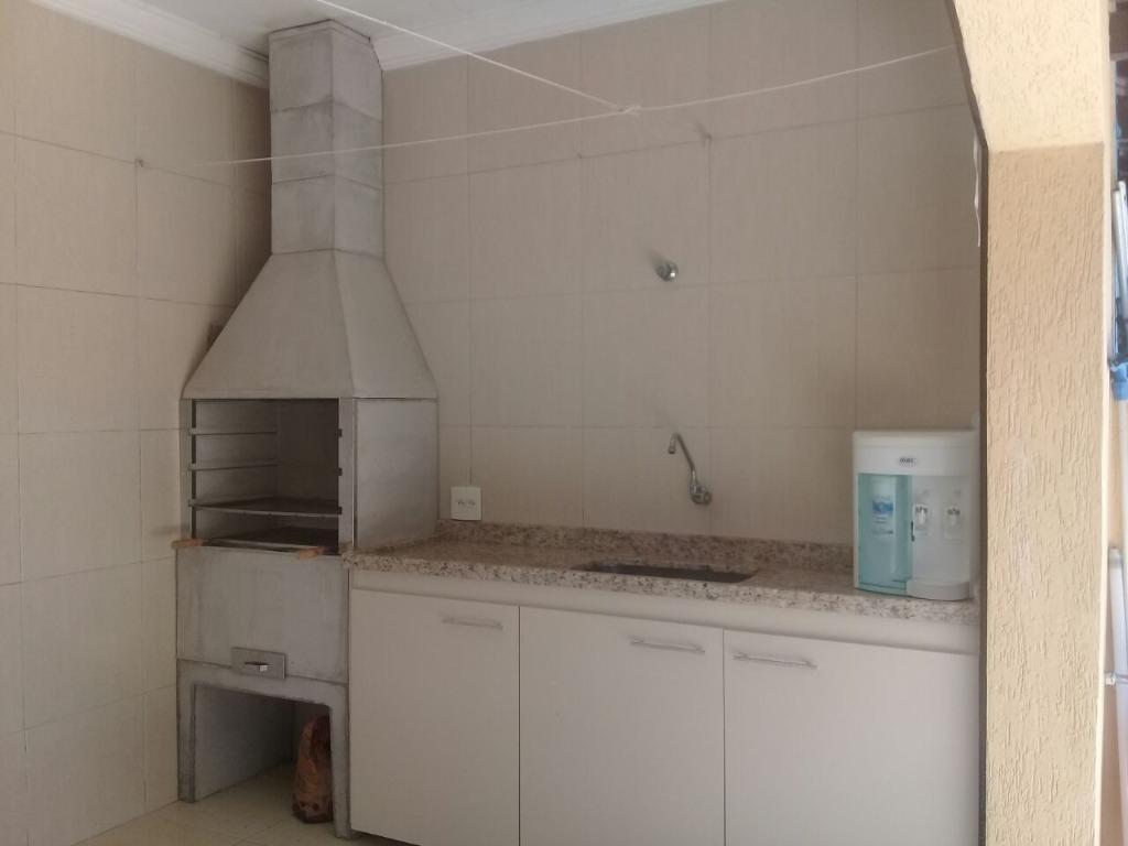 Casa / Sobrado à Venda - Demarchi