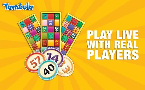 Game Tambola Housie - 90 Ball Bingo apk for kindle fire