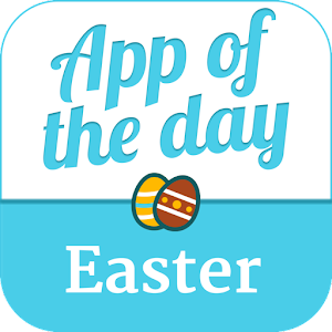 App of the Day Easter Special app for android