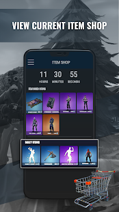 FortGG - Unofficial companion for Fortnite for pc