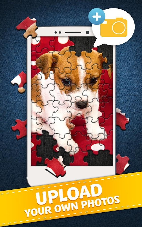 Jigty Jigsaw Puzzles Screenshot 8