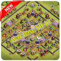 App War Base Map COC TH 11 APK for Windows Phone