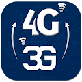 Download 3G to 4G Converter Prank APK to PC
