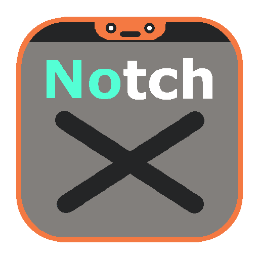 Notch Hider - Remover (Easy and Rounded) APK Cracked Download