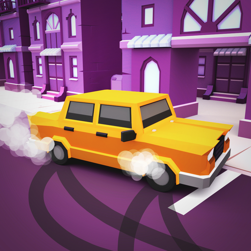 Drive and Park APK Cracked Download