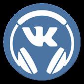 App ВКонтакте Музыка version 2015 APK