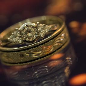 by Zahir Panjwani - Wedding Details