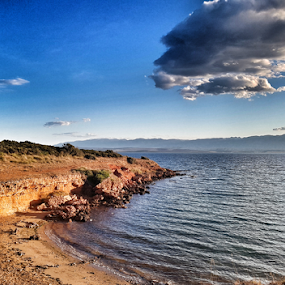 island Vir, Croatia by Suzana Svečnjak - Instagram & Mobile Android