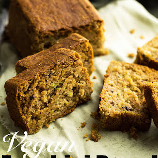 Flax Meal Zucchini Bread Recipes