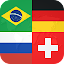 Download Android Game Flags of the World Quiz for Samsung