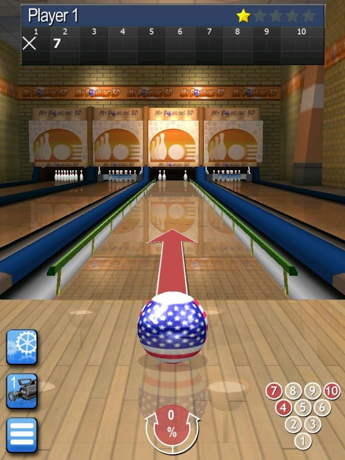 My Bowling 3D Screenshot 16