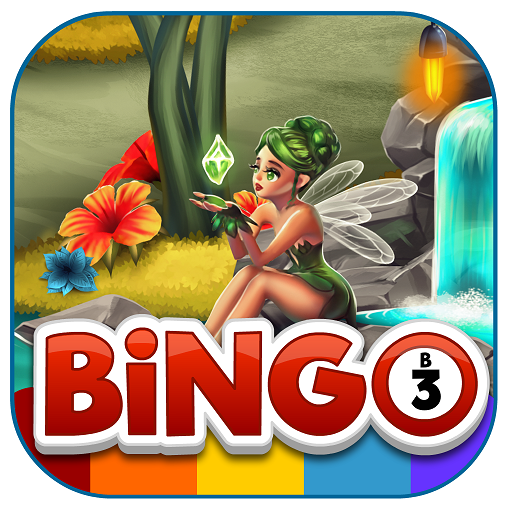 Bingo Quest - Elven Woods (game)