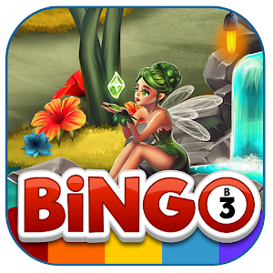 Bingo Quest - Elven Woods Fairy Tale Online PC (Windows / MAC)