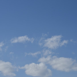 by Drago Ilisinovic - Landscapes Cloud Formations