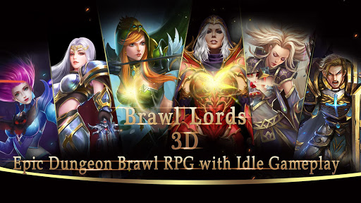 Brawl Lords For PC