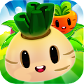 Game Fruit Paradise 2 - Fruit Match APK for Kindle