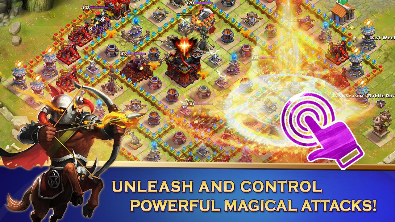 Clash of Lords 2 Screenshot 9