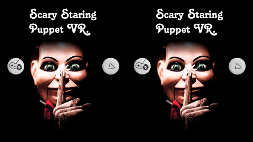 Scary Staring Puppet VR - screenshot