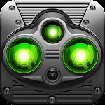 Night Vision Camera Icon