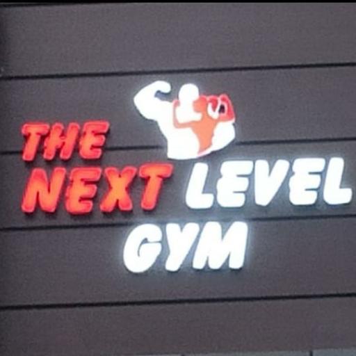 The Next Level Gym India, Ghantaghar, Ghantaghar logo