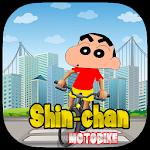 Shin shan Motobike Icon