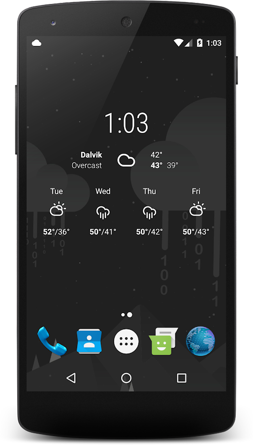 Weather Now Screenshot 6