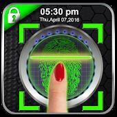 App Finger Print Lock Screen Prank APK for Windows Phone