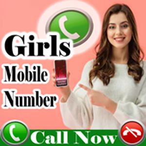 Girls Mobile Number Search Girlfriend (prank) For PC (Windows & MAC)