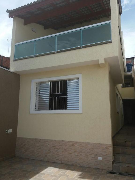 Casa 4 Dorm, Jardim Jovaia, Guarulhos (SO1072)