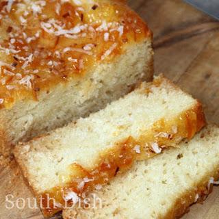 Orange Coconut Bread Recipes