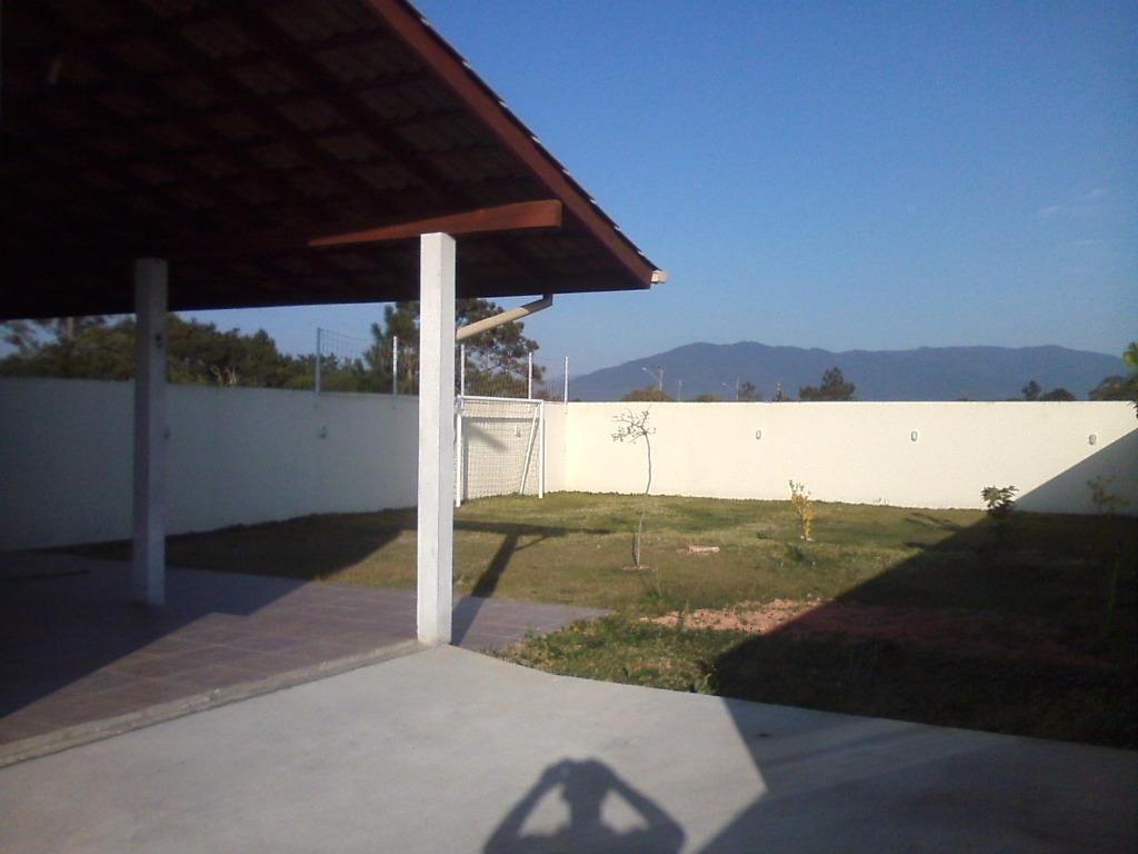 Casa 3 Dorm, Praia do Sonho (ens Brito), Palhoca (CA0486) - Foto 4