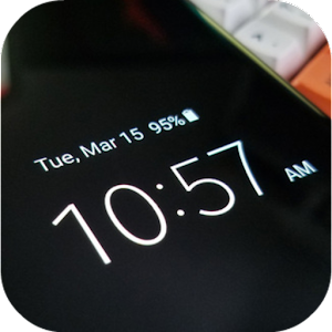 App Always On Display APK for Windows Phone