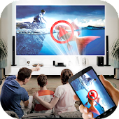 HD Video Projector Simulator APK for Windows