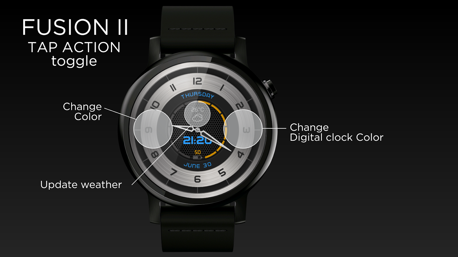 W-Hub JL for Watchmaker Screenshot 1