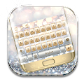 App Gold And Silver Keyboard Theme APK for Windows Phone