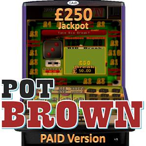Pot Brown - UK Fruit Machine For PC / Windows 7/8/10 / Mac – Free Download